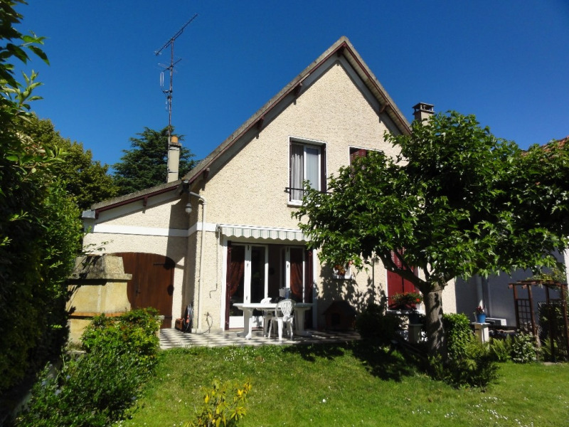 Verkauf haus Louveciennes 850000€ - Fotografie 1