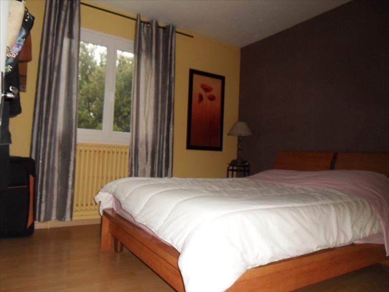 Investment property house / villa Cherves richemont 123050€ - Picture 4