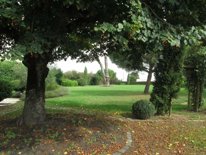 Vente maison / villa Libourne 389000€ - Photo 9