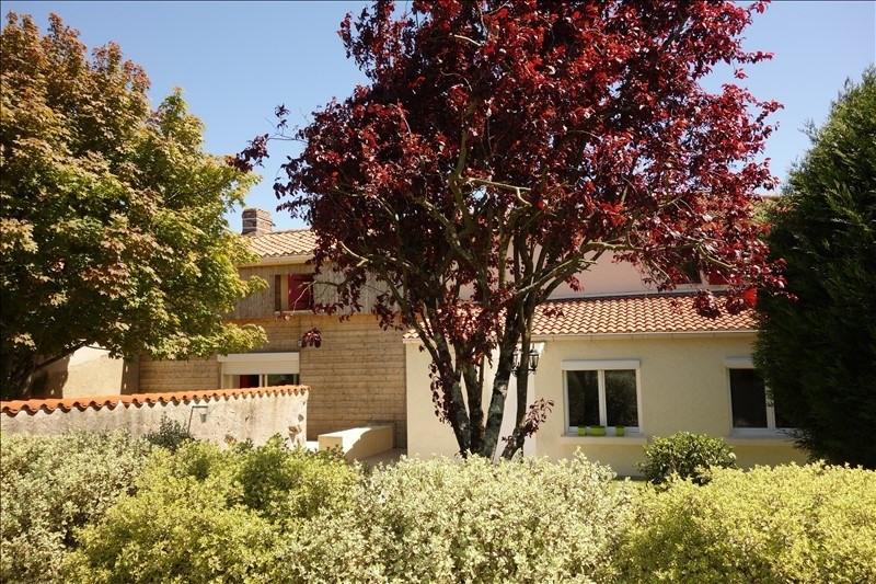 Sale house / villa La roche sur yon 153000€ - Picture 1