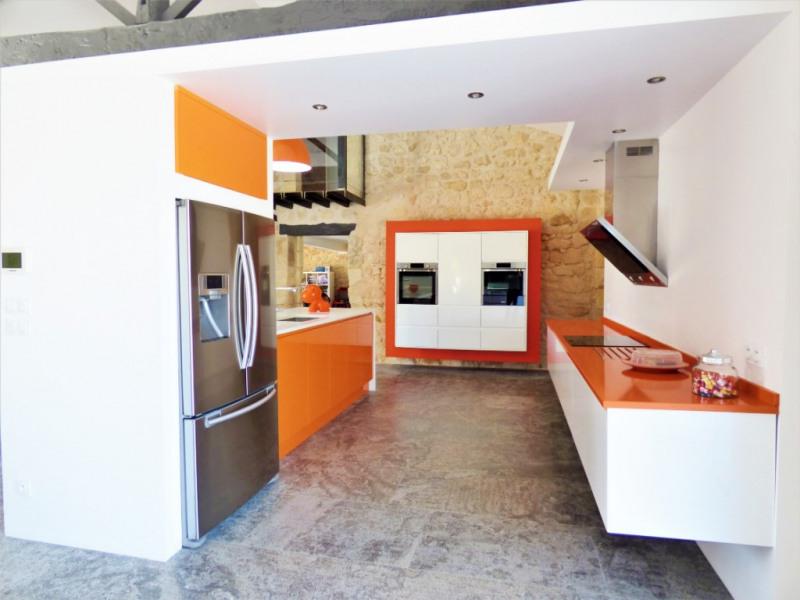 Deluxe sale house / villa Izon 931500€ - Picture 6