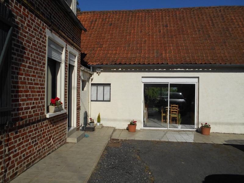 Vente maison / villa Heuringhem 178500€ - Photo 8