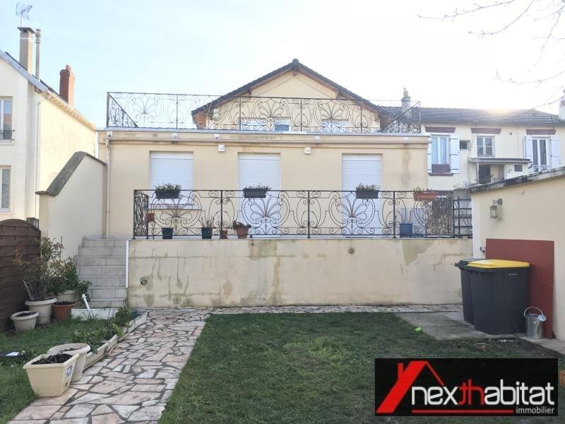 Vente maison / villa Les pavillons sous bois 599000€ - Photo 7