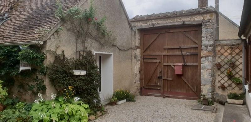 Sale house / villa Champigny 117000€ - Picture 7