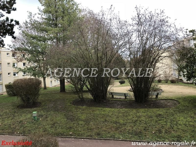 Vente appartement Chambourcy 325 000€ - Photo 9