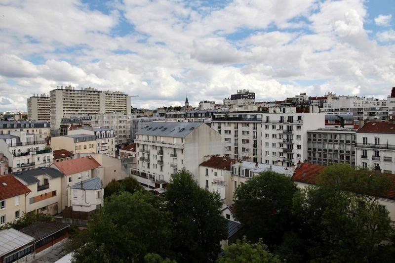 Vente de prestige appartement Issy les moulineaux 830000€ - Photo 7