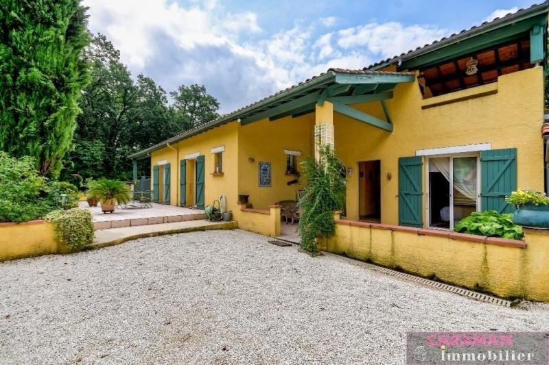 Venta  casa Labastide beauvoir  secteur 485000€ - Fotografía 13