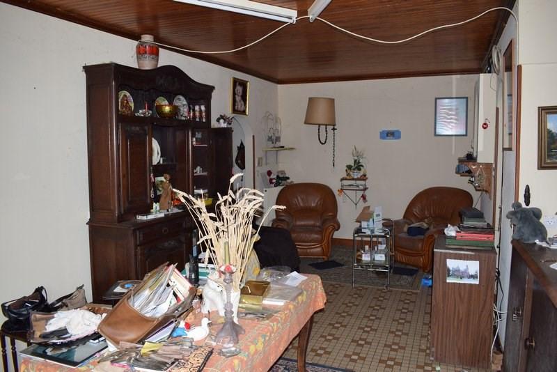 Revenda casa Muneville le bingard 59000€ - Fotografia 4