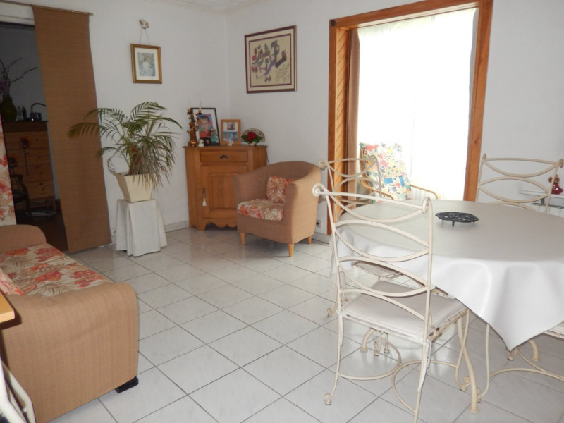 Sale apartment Montpellier 125 000€ - Picture 1