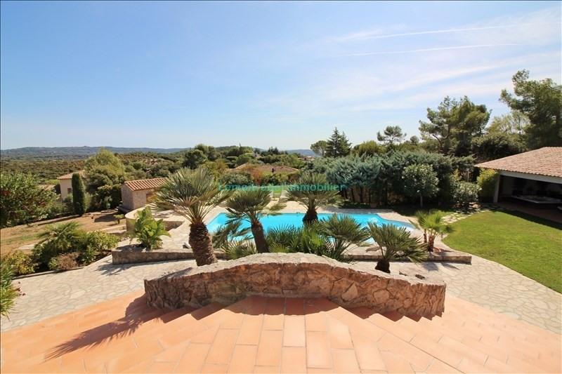 Vente de prestige maison / villa Peymeinade 1490000€ - Photo 8