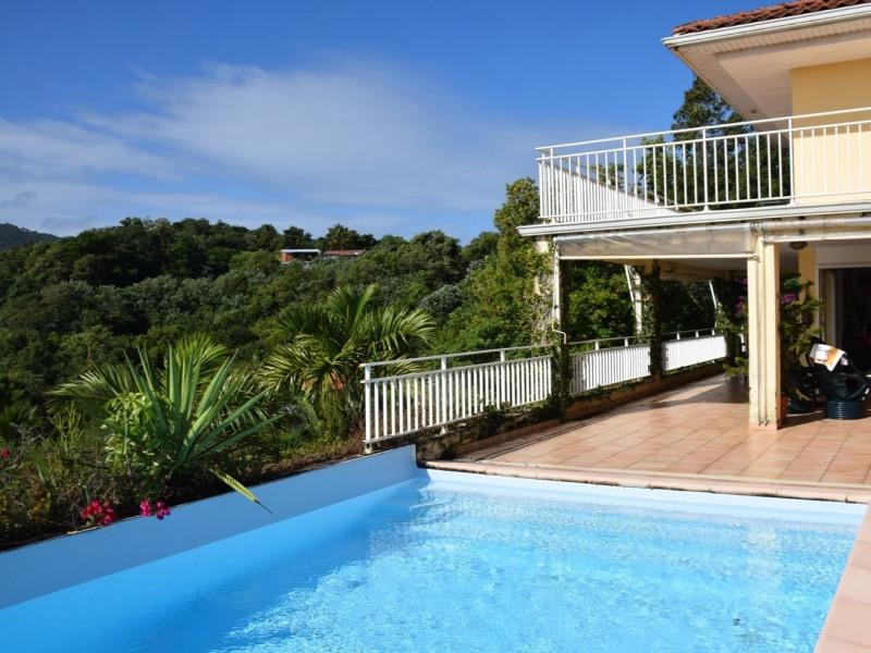 Venta de prestigio  casa Les trois ilets 888250€ - Fotografía 4