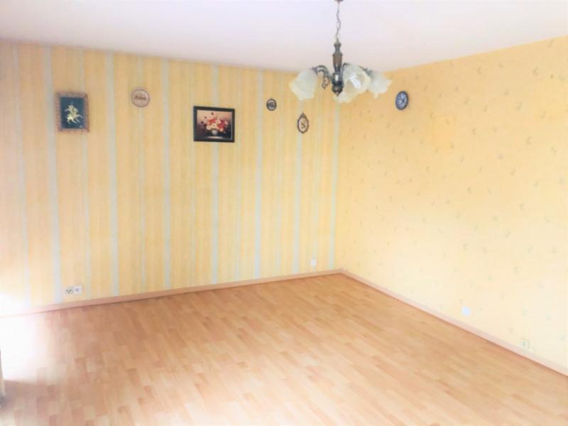Sale apartment Rouen 115000€ - Picture 3