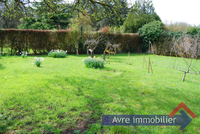 Vente maison / villa Verneuil d'avre et d'iton 96000€ - Photo 7