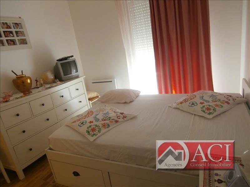 Sale apartment Epinay sur seine 233200€ - Picture 2