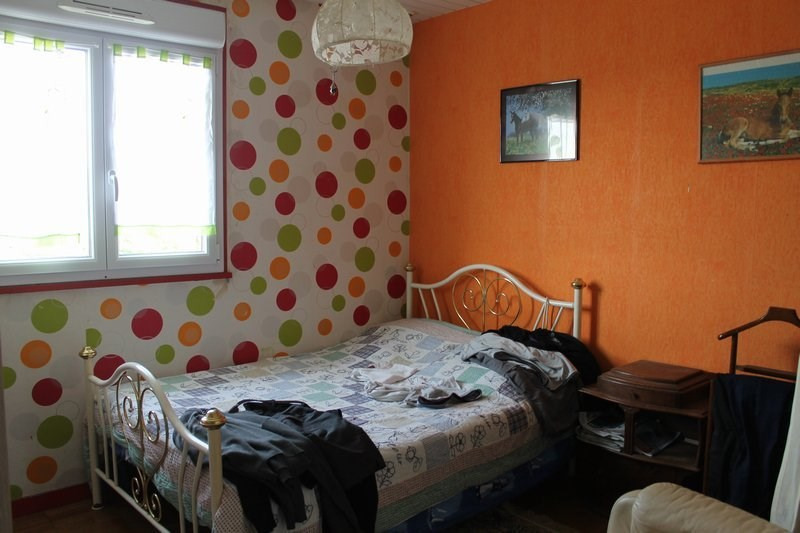 Vente maison / villa Pirou 232000€ - Photo 6