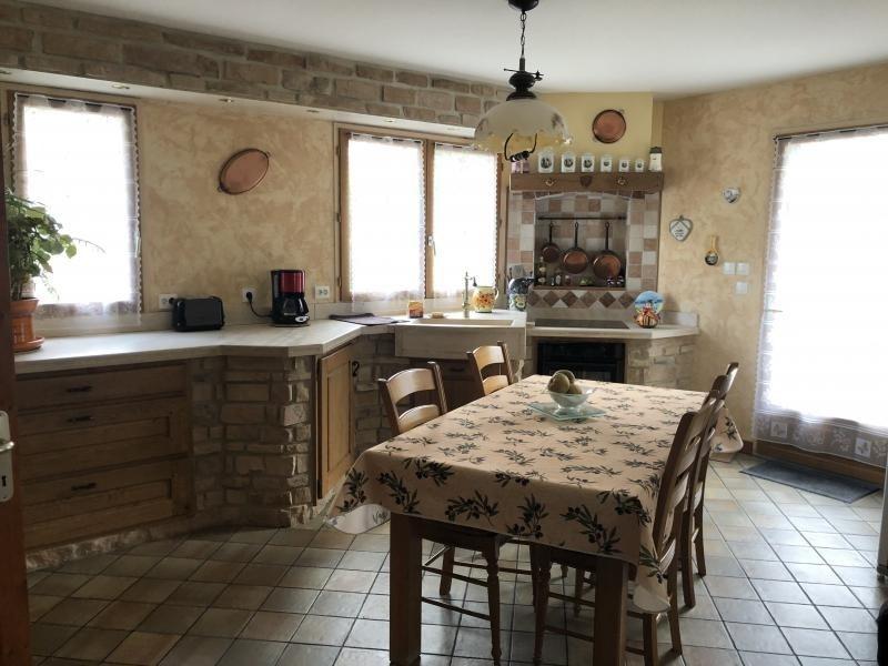 Vente maison / villa Boissy le sec 349000€ - Photo 6