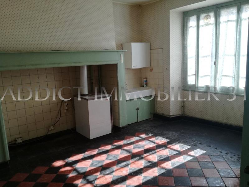 Vente maison / villa Saint paul cap de joux 150000€ - Photo 7