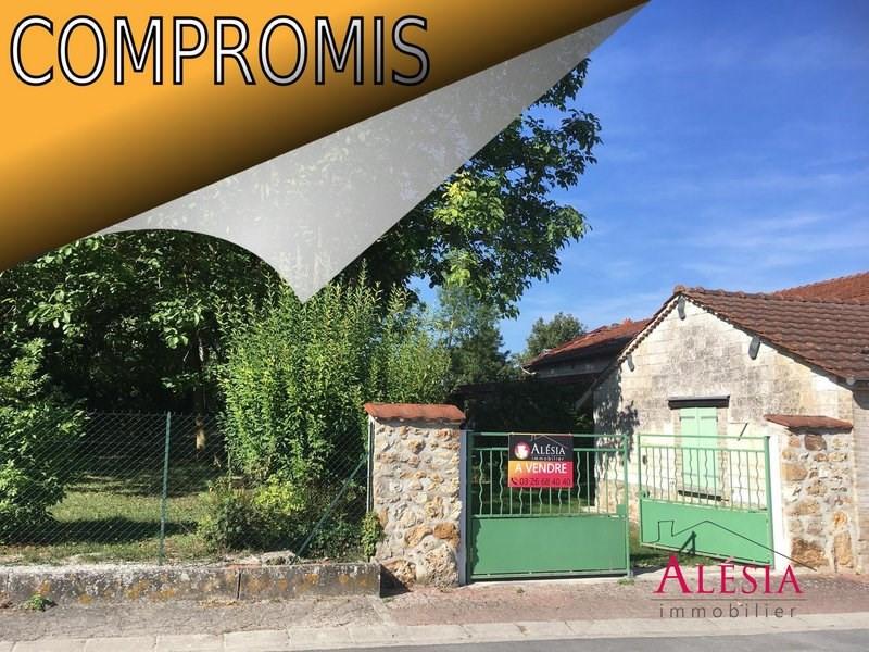 Vente terrain Châlons-en-champagne 128800€ - Photo 2