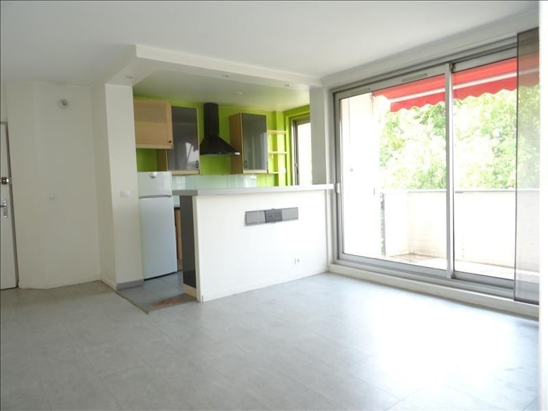 Venta  apartamento Marly le roi 179000€ - Fotografía 2