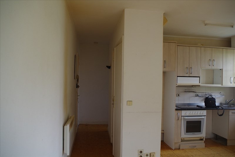 Vente appartement Hendaye 150000€ - Photo 5