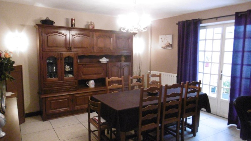 Vente maison / villa Cognac 160 500€ - Photo 5