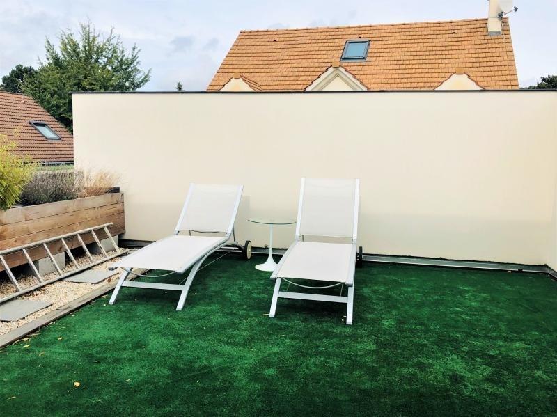 Vente maison / villa St leu la foret 478000€ - Photo 8