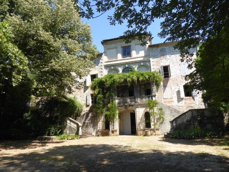 Immobile residenziali di prestigio casa Les vans 745000€ - Fotografia 1