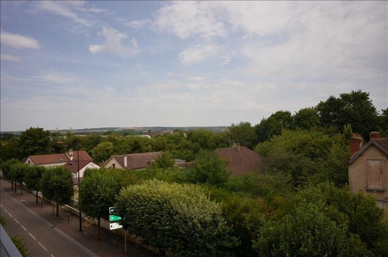 Sale apartment Auxerre 129900€ - Picture 4