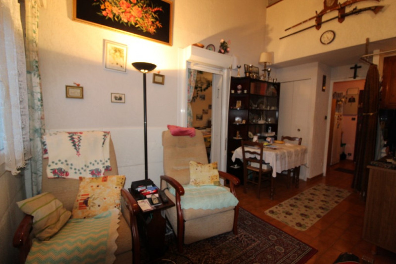 Viager appartement Hyeres 92 600€ - Photo 3