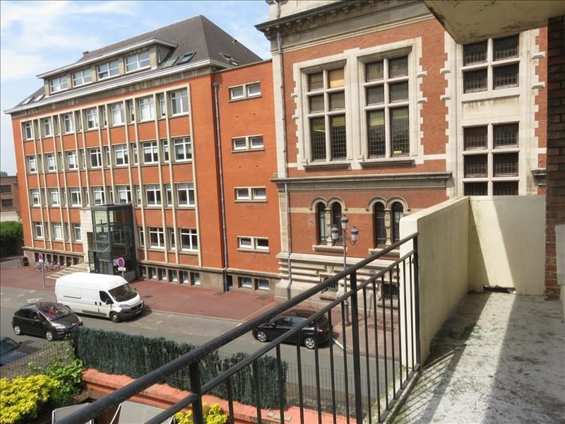Vente appartement Dunkerque 179 000€ - Photo 1