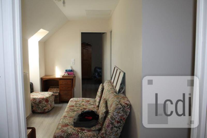 Produit d'investissement maison / villa Neuville-aux-bois 265000€ - Photo 3