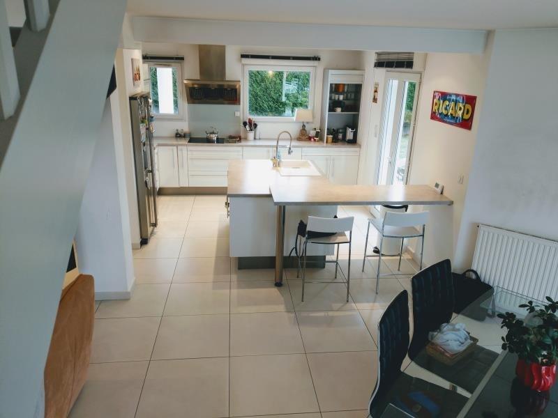 Vente de prestige maison / villa Arbent 327000€ - Photo 5