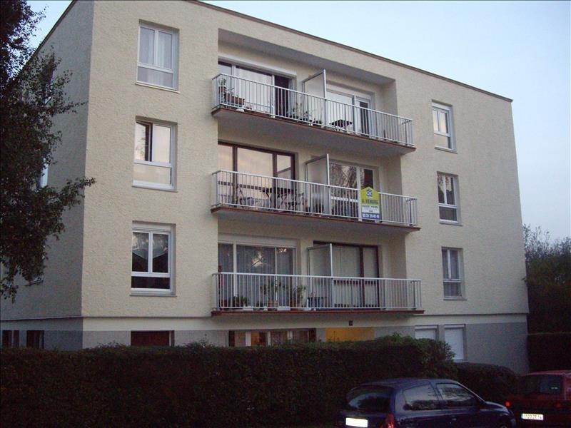 Sale apartment Herouville saint clair 75000€ - Picture 1