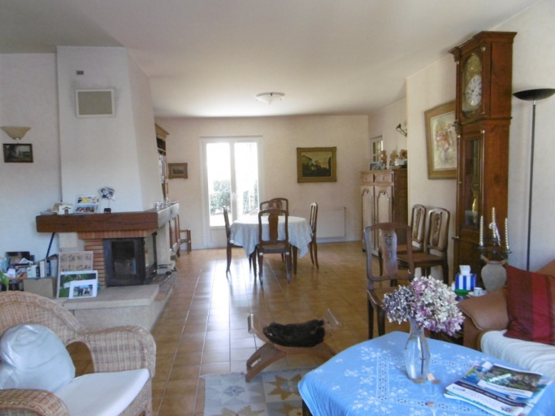 Sale house / villa Franqueville saint pierre 320000€ - Picture 6