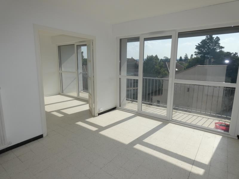 Location appartement Montelimar 620€ CC - Photo 2