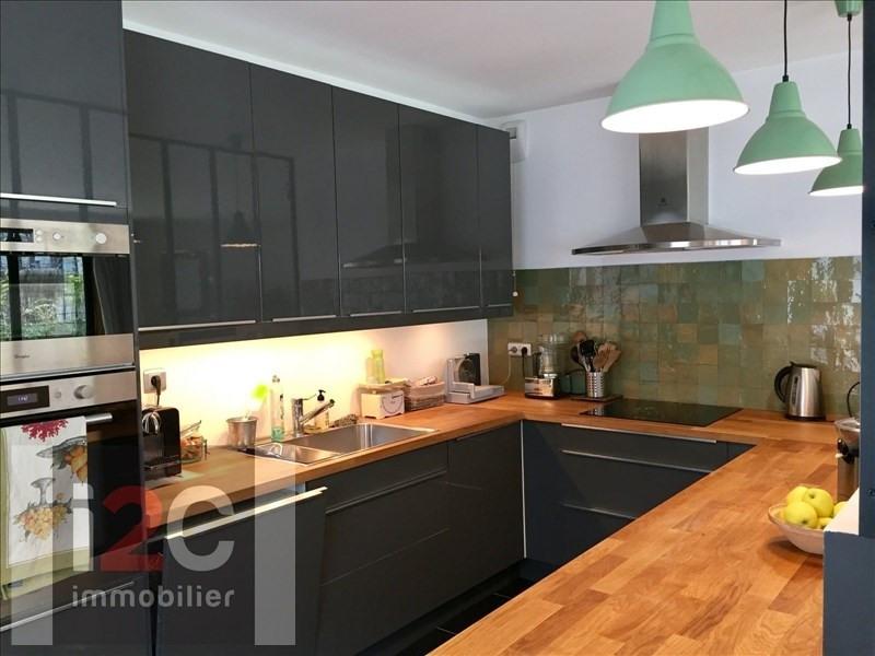 Location appartement Divonne les bains 2545€ CC - Photo 2