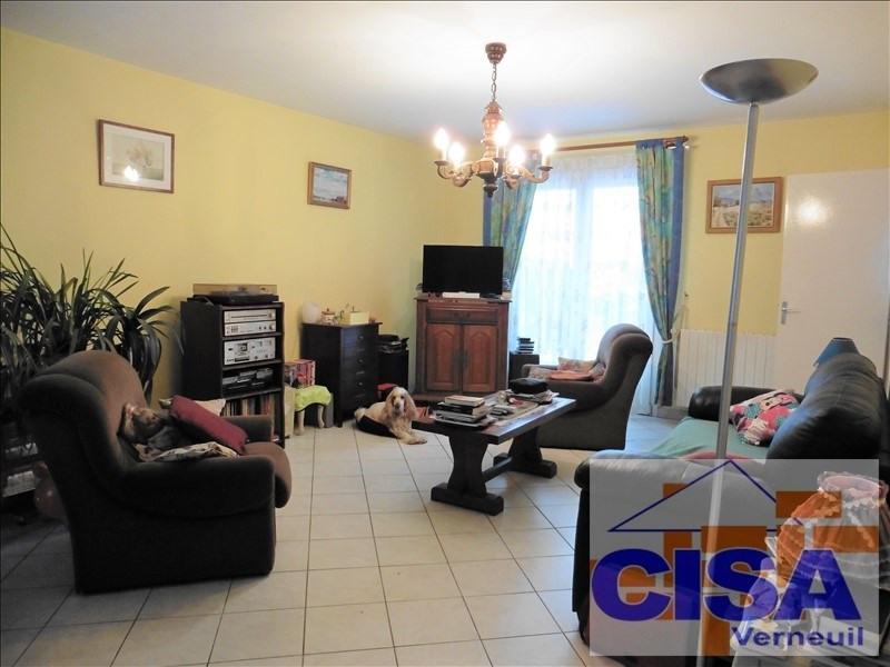 Vente maison / villa St witz 347000€ - Photo 1