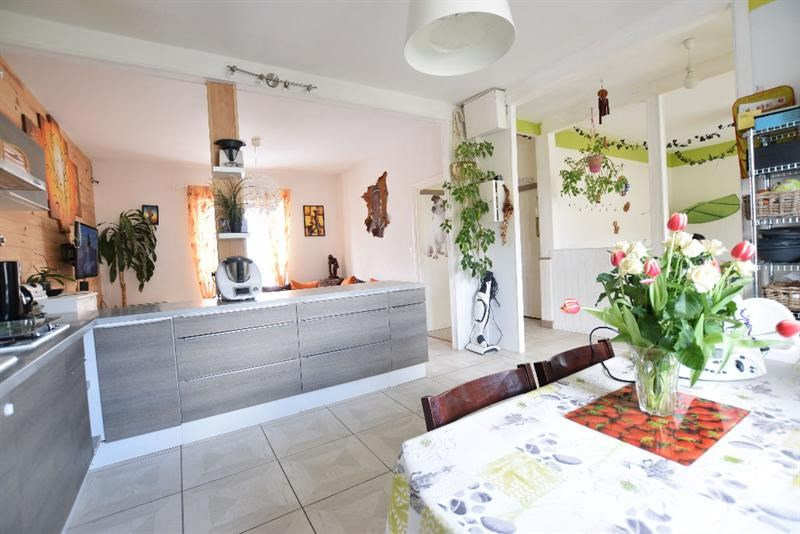 Venta  casa Brest 179900€ - Fotografía 5