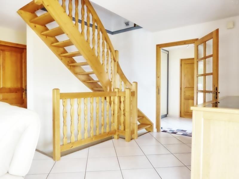 Sale house / villa Marignier 540000€ - Picture 6