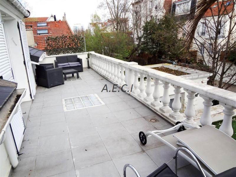 Vente de prestige maison / villa Asnieres sur seine 980000€ - Photo 14