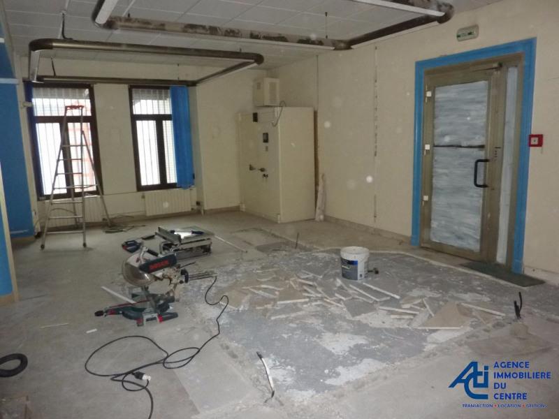 Rental empty room/storage Pontivy 1250€ HC - Picture 4