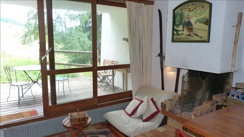 Vente appartement Les arcs 1600 175000€ - Photo 1