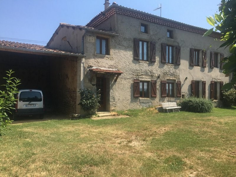 Vente maison / villa Vienne 350 000€ - Photo 4