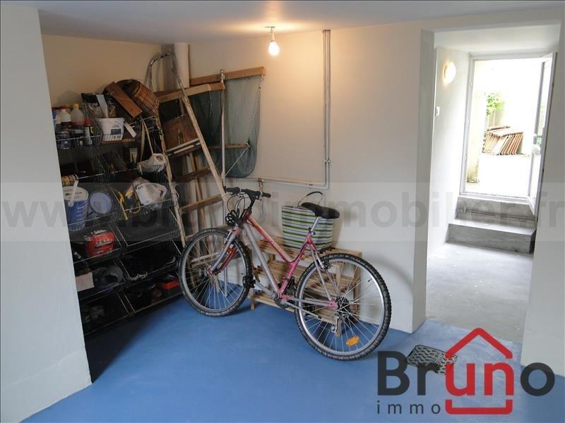 Verkoop  huis Le crotoy 127500€ - Foto 11