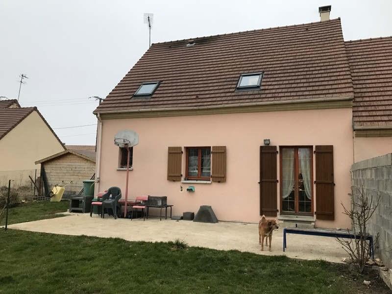 Sale house / villa Le chatelet en brie 254000€ - Picture 6