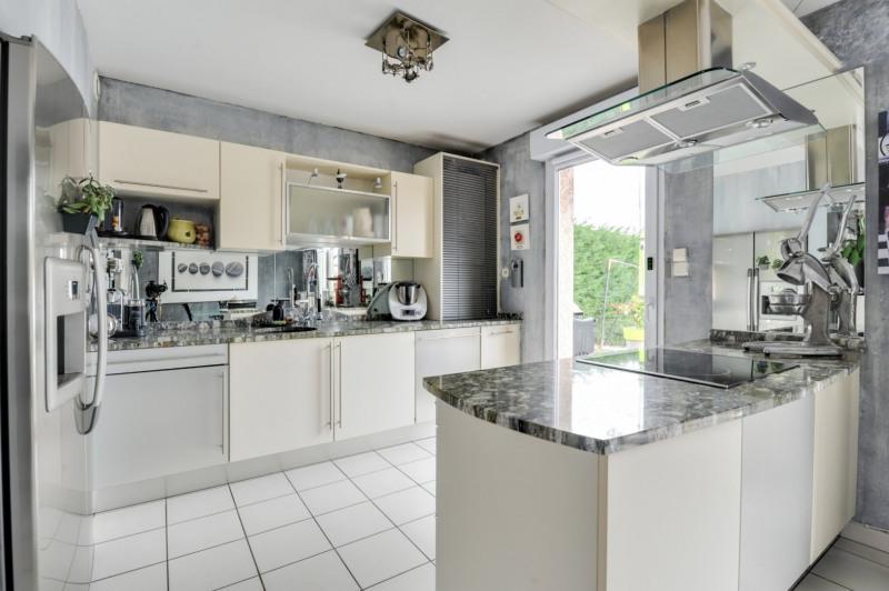 Vente maison / villa Roche la moliere 239000€ - Photo 4
