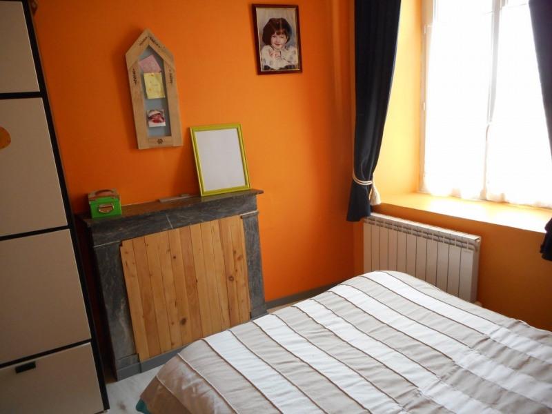 Sale house / villa Fresne la mere 64900€ - Picture 7