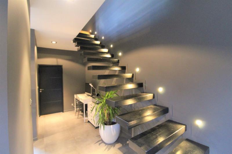Vente maison / villa Boos 520000€ - Photo 6