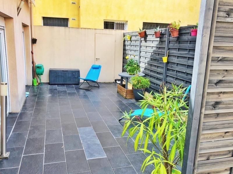 Sale house / villa Beauchamp 299500€ - Picture 4