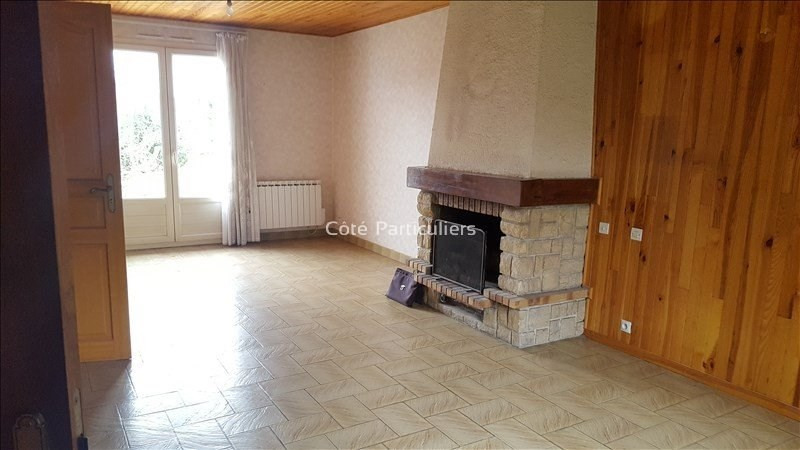 Vente maison / villa Vendôme 141 615€ - Photo 2